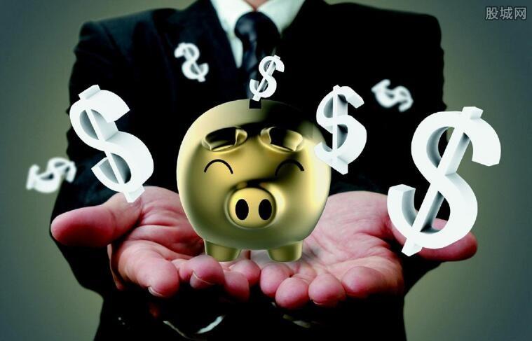 高收益货币基金