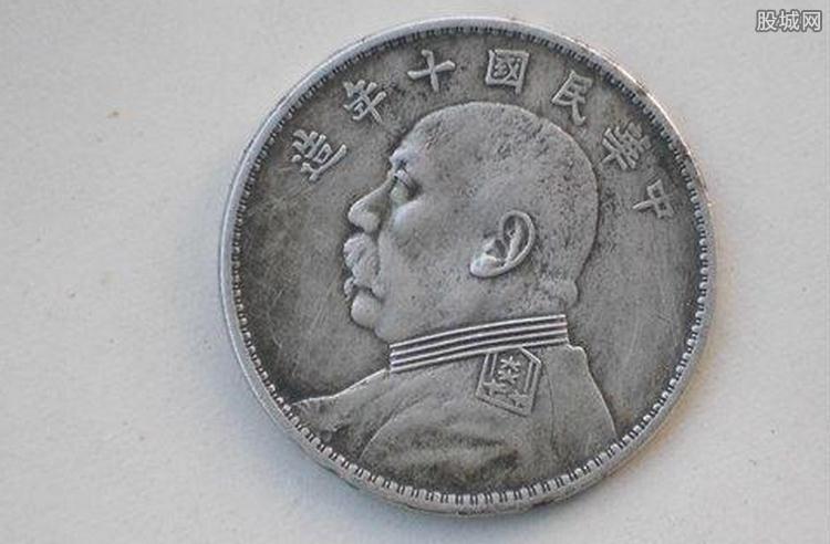 袁世凯银元值多少钱 如何鉴定真假袁世凯银元?