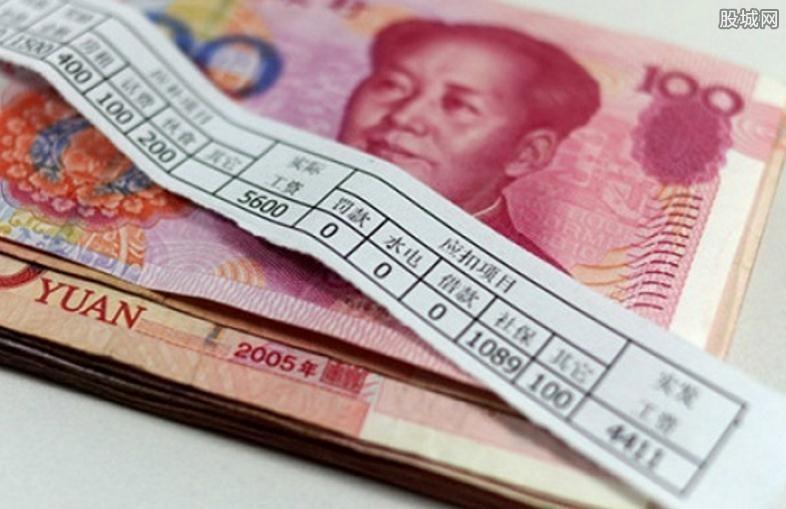 甘肃省个人所得税计算方法,甘肃个税改革方案新政策