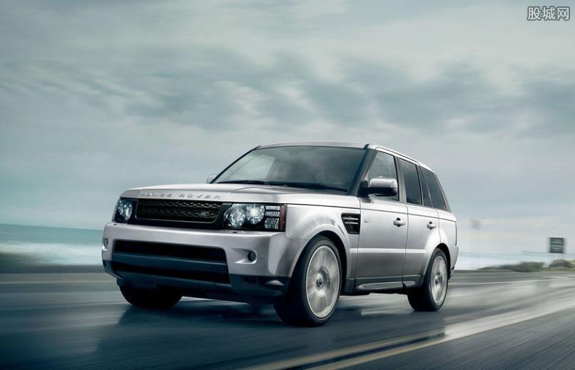 2016年SUV销量排行榜