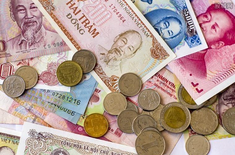 世界货币有哪些