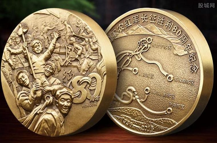 哪些纪念币升值空间大