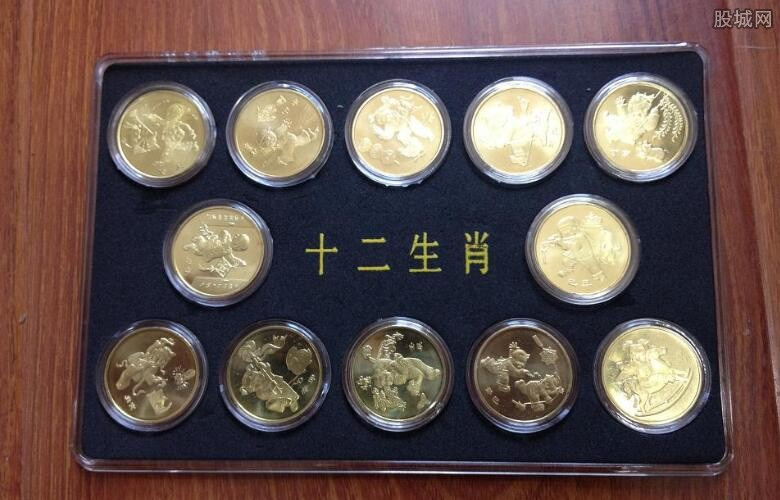 生肖纪念币有收藏价值吗