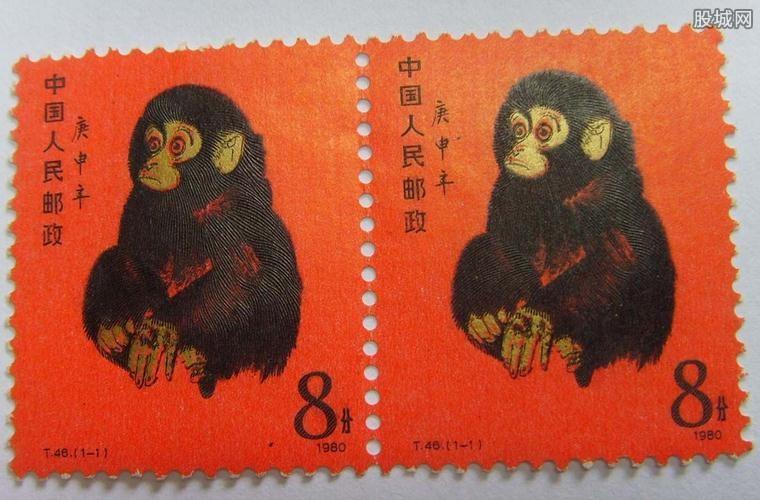 80年猴票价格是多少