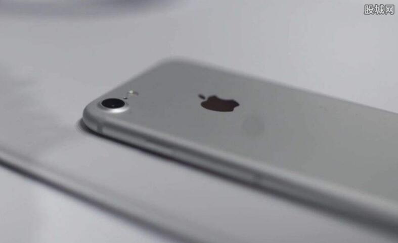 苹果7s什么时候上市