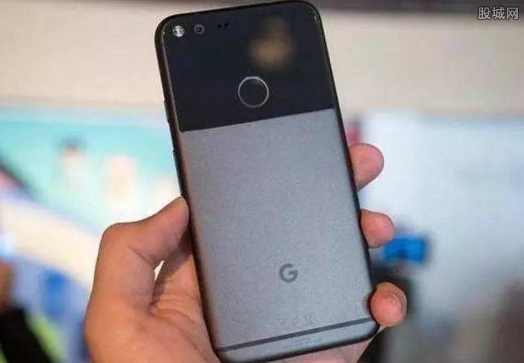 谷歌Pixel2什么时候上市