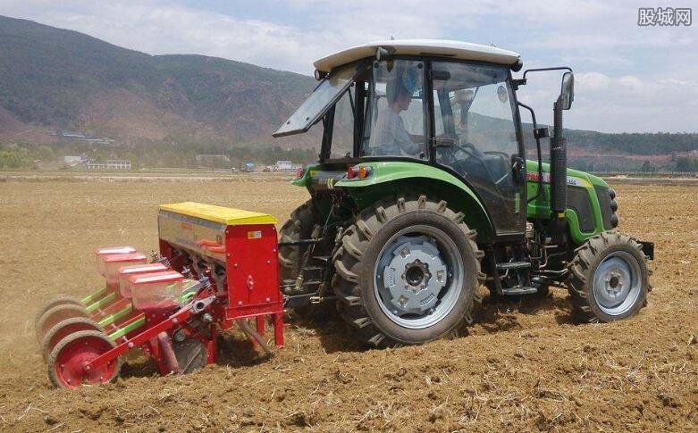 农业补贴怎么申请