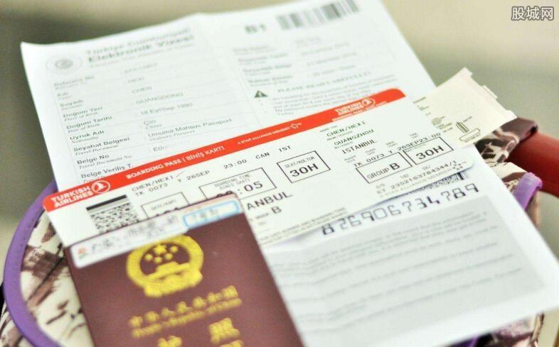 办理护照需要什么材料