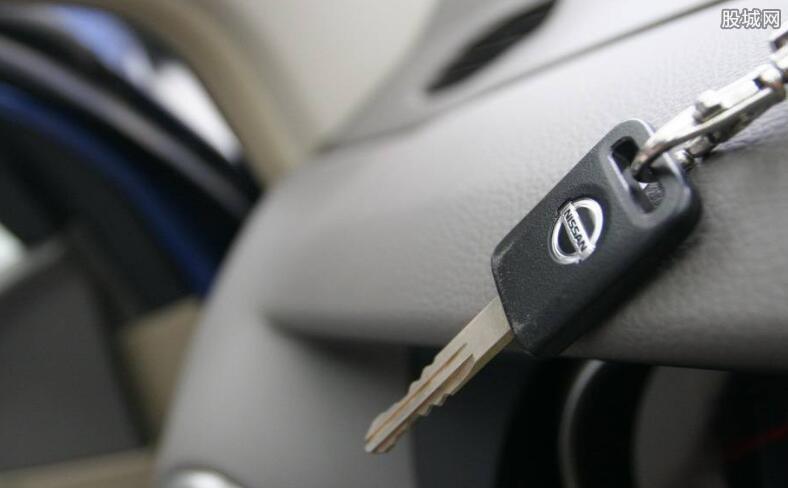 贷款买车手续费是多少