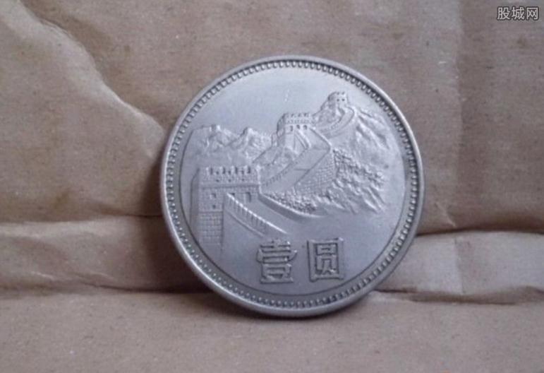 长城币最新价格