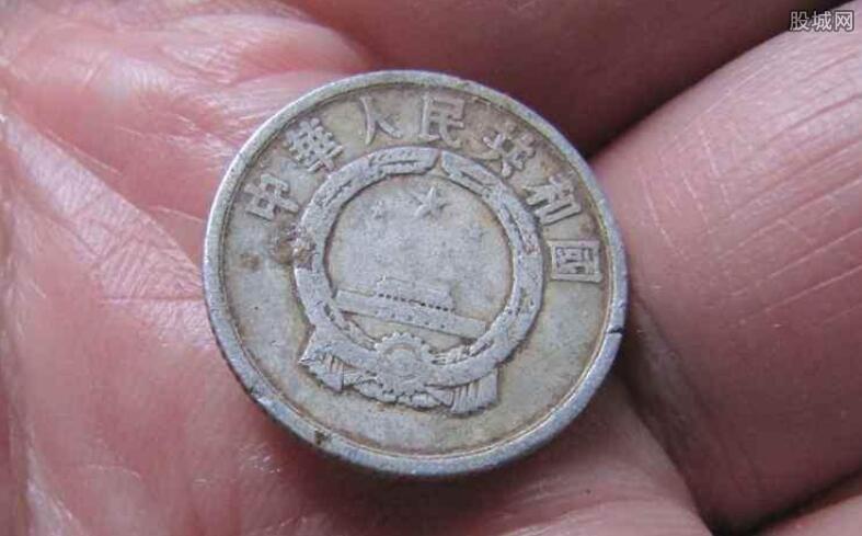 2005年1分硬币值多少钱
