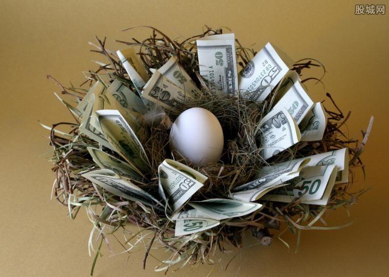 怎么投资理财赚钱