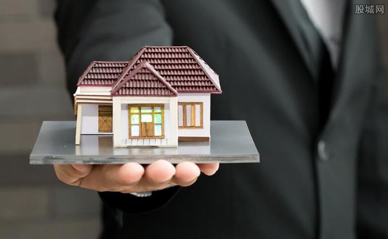 土地抵押的房子能买吗