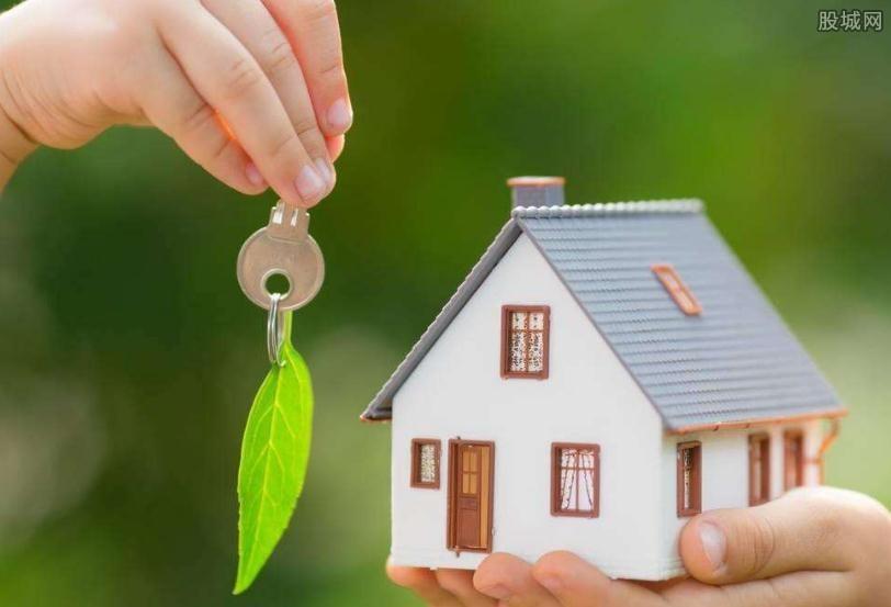 现在房贷利率