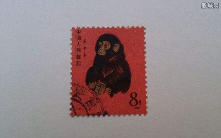80年猴票值多少钱