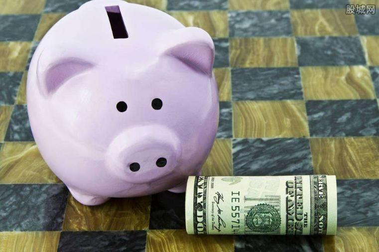 乾元私享型理财收益