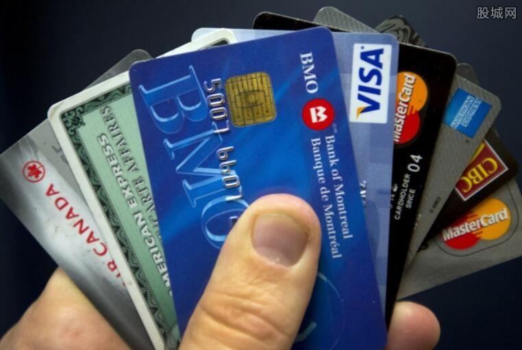 哪个银行的信用卡最好申请