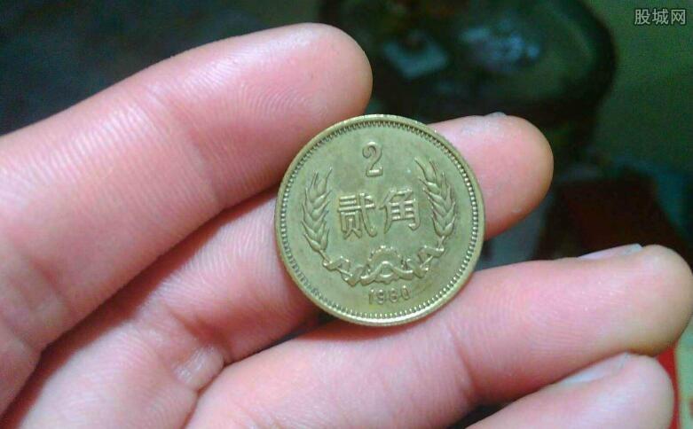 长城币一般值多少钱