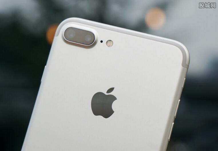 苹果新机人脸识别