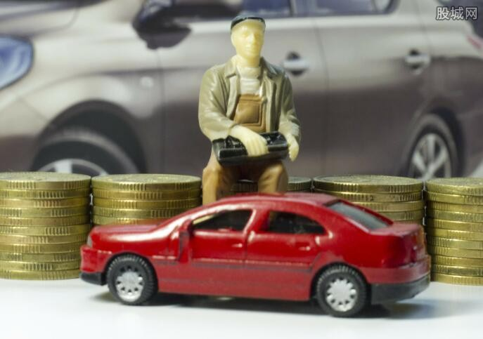 贷款买车需要什么手续