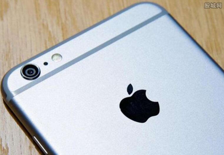118万台苹果新机出货