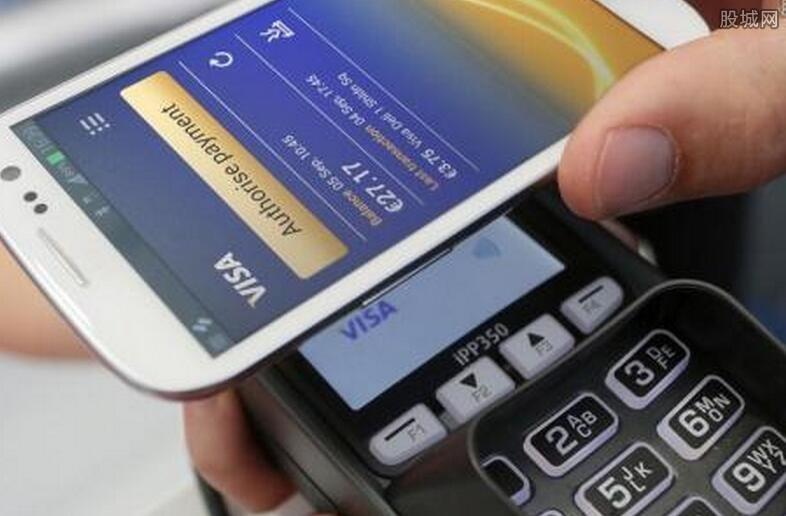 日媒关注中国手机支付
