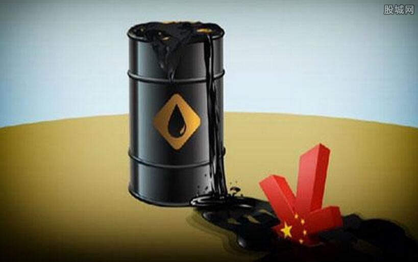原油投资如何操作