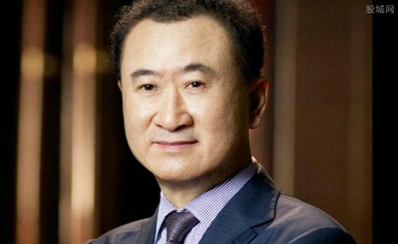 中国富豪身体状况