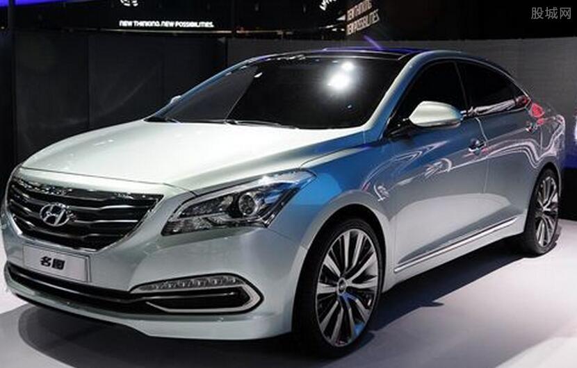 北京现代工厂两度停产 北京现代ix35最新报价多少