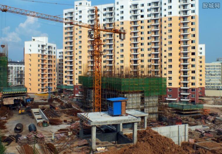 全国首例烂尾保障房网拍 中国有多少烂尾楼