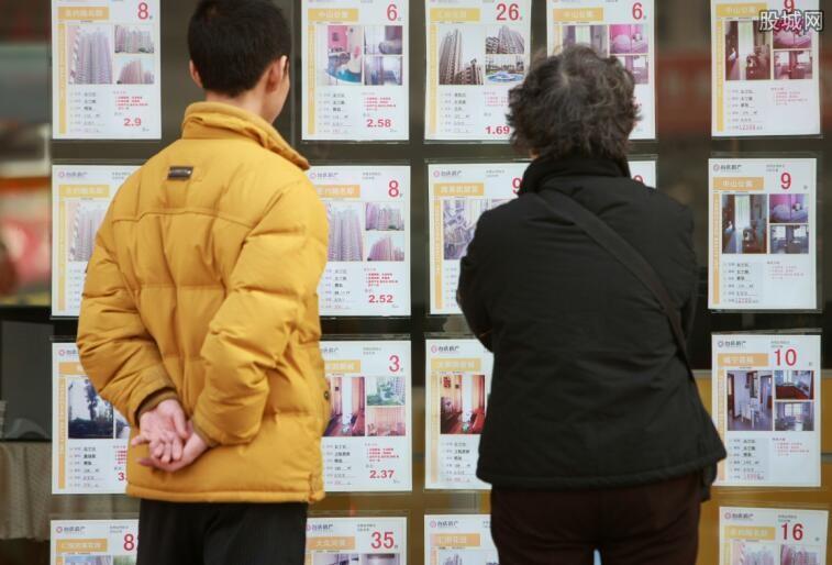 北京租房新政下月底实施