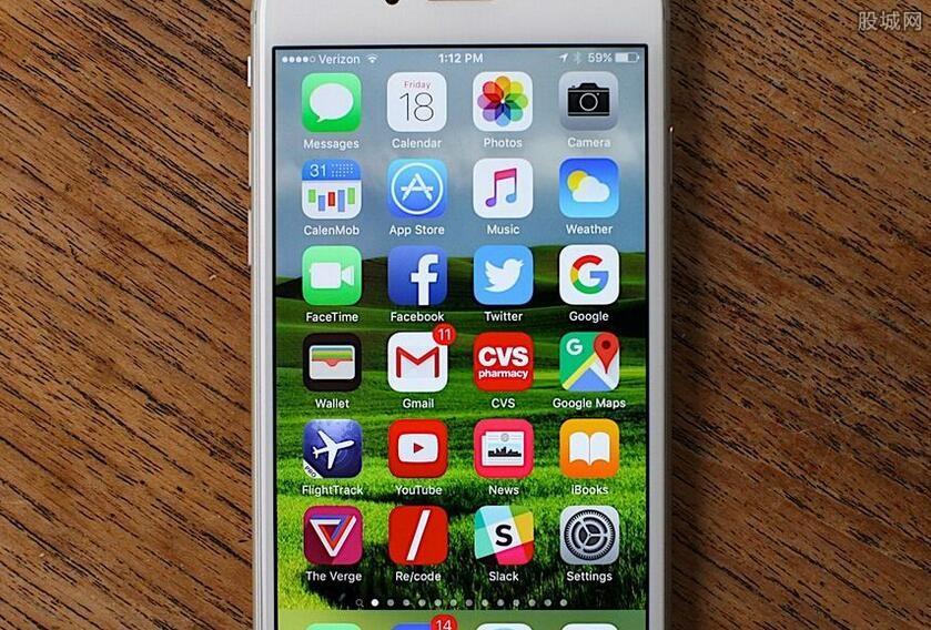 全球十大经典手机