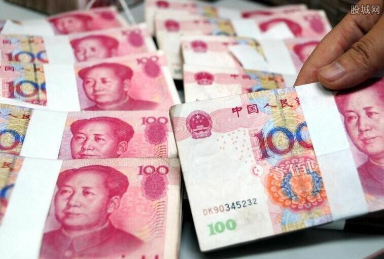中国离富足差0.1个百分点