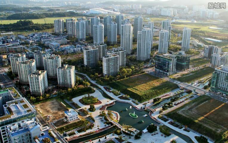 全球城市实力榜