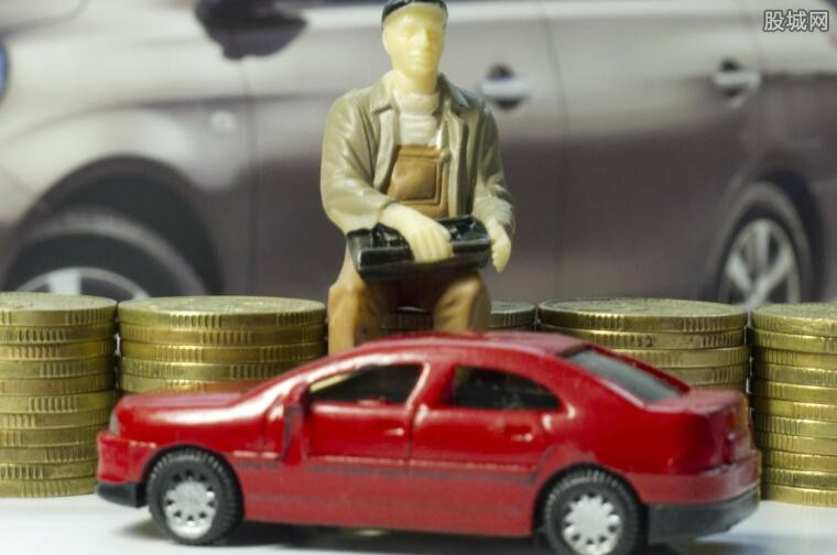 车贷哪个银行比较好