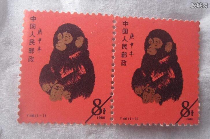 80年猴票最新价格