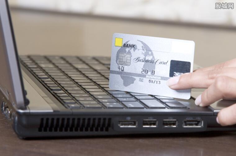 如何涨信用卡额度