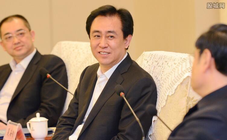 2017中国富豪榜
