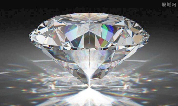 如何鉴定钻石等级