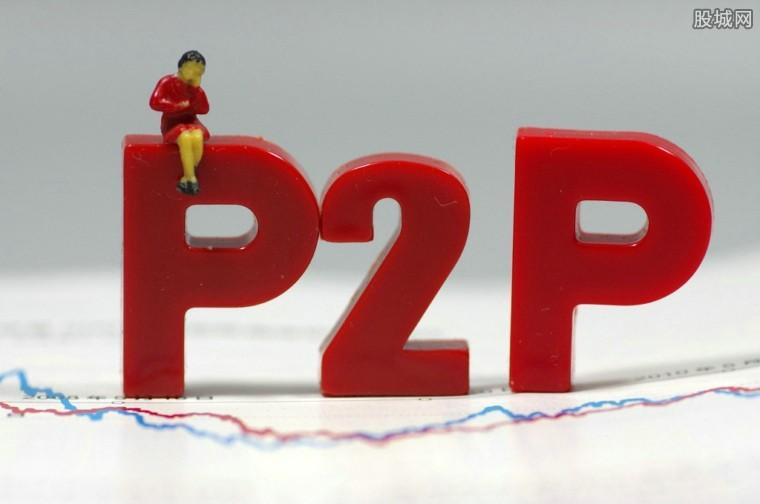 p2p理财收益率怎么算