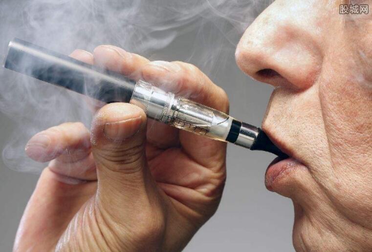 中国卷烟支付增速世界最快