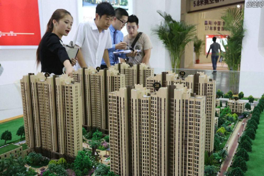 二线城市买房是好选择吗