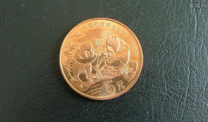 熊猫币报价
