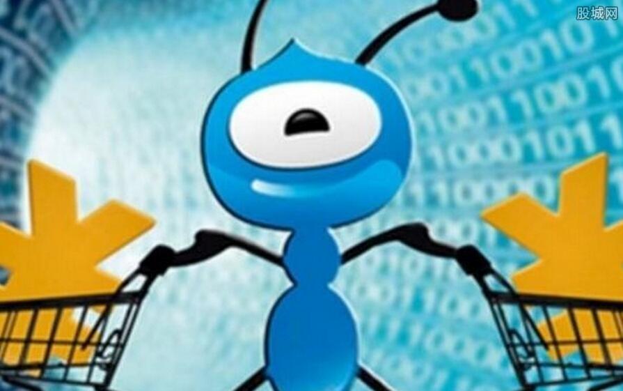 蚂蚁森林能量有什么用