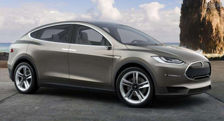 纯电动汽车排名