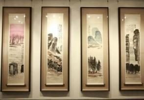 9.3亿!最贵中国艺术品诞生 什么画才具有收藏价值