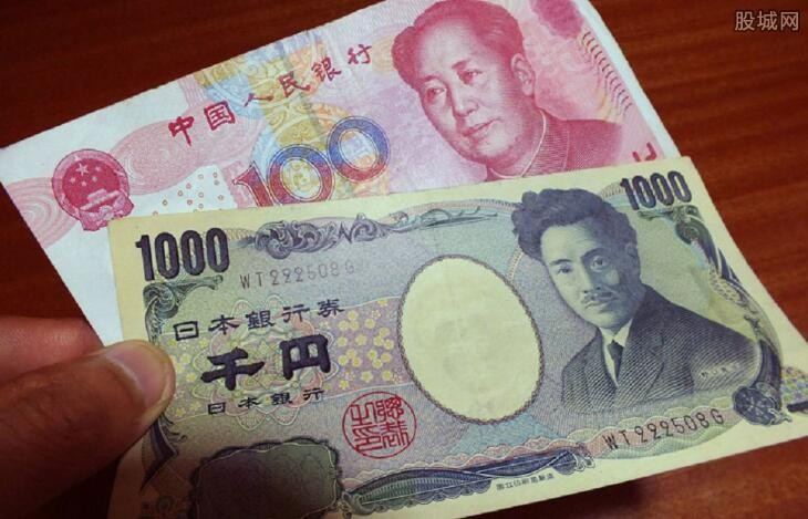 日本瘤坑骗中国百亿宣告破产