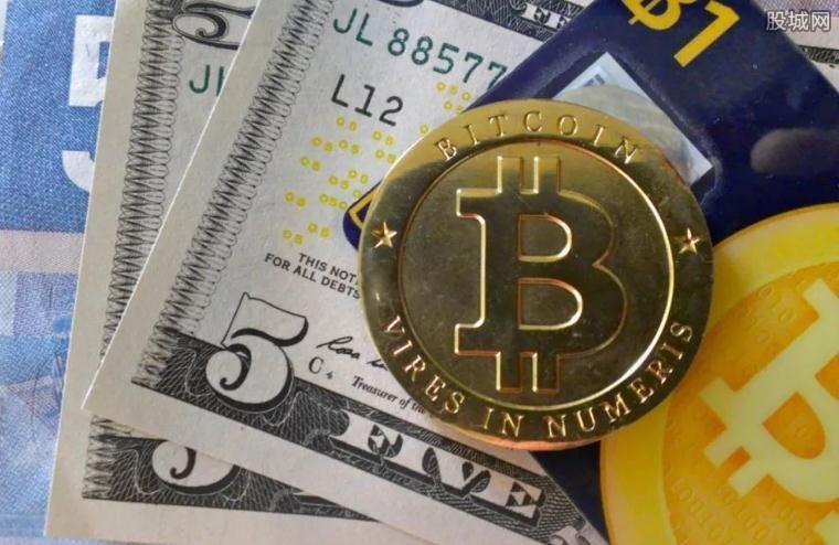 加密货币交易平台