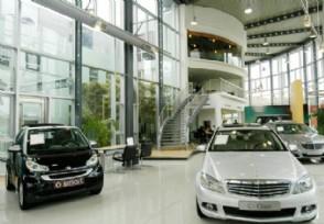 全球suv销量排行榜 国产车仅有1款汽车上榜