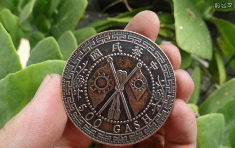 2018民国铜元收藏价格
